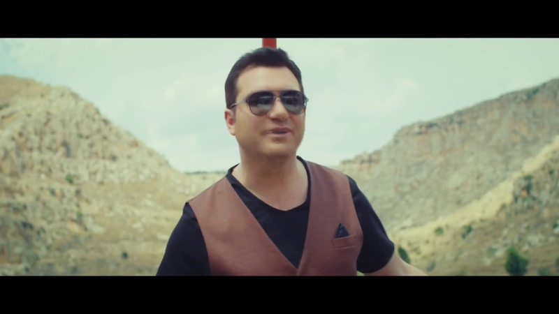 Kilis Antep Türküleri ♫ Murat Kurşun ♫ Muzik Video ♫ Official