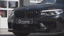 G-POWER M5 F90: Biturbo-Geschoss mit 800 PS bringt Supersportwagen ins Schwitzen!
