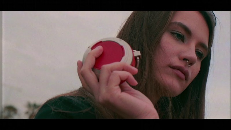 RED BUTTON - SO CLOSE (OSCAR K REMIX)