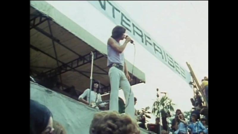The Rolling Stones - Love in Vain (1969)