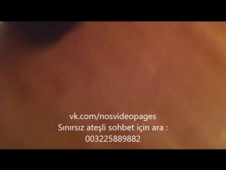 Turkish amateur videos - türk amatör videolar - турецкие любительские ролики - yeni videolar için paylaş-beğen-yorum yap.