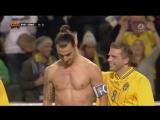 Ибрагимович забил лучший гол в истории футбола !!!.mp4