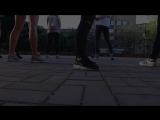 Refractory Gears BTS - MIC Drop teaser