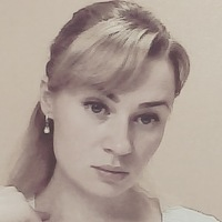 Оксана Артамонова