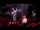 "Sabina Mustaeva - ""Halo"" - Nokaut - The Voice of Poland 8"