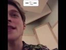 """Froy_G_Love on Instagram_ """"It's amazing! A very beautiful voice."""