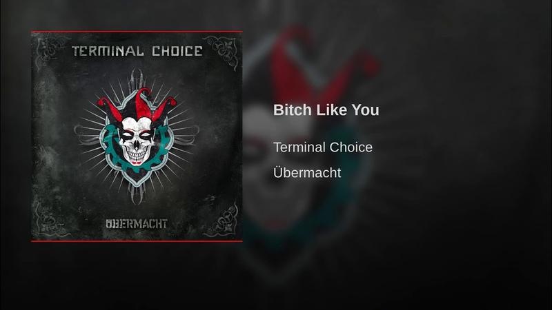 Bitch Like You
