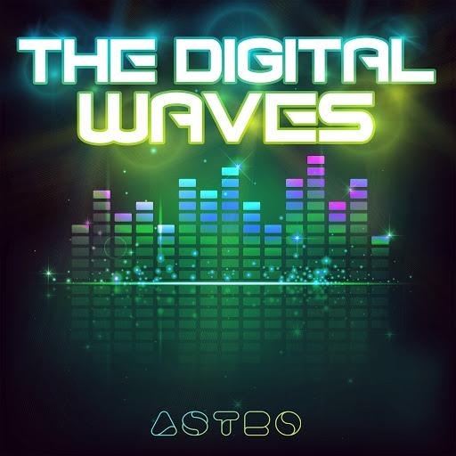 Astro album The Digital Waves