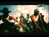 Nappy Roots ft. Marcos Cruel P.O.D. - AWNAW Rock RMX