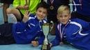 Юные футболисты Ревды стали бронзовыми призерами Первенства Свердловской области