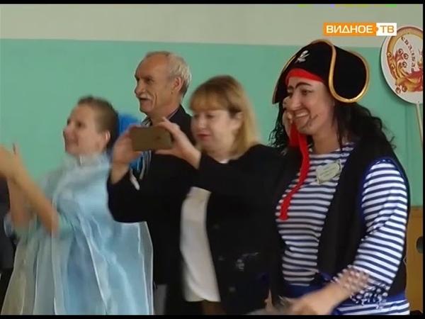 Буду спортсменом - районная спартакиада дошкольников - 2018