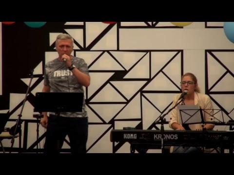 Albert Togobickij 2018 09 16 Возврати присутствие Бога / Grąžinkite Dievo buvimą