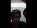 Курганские Кежуалы  - Live