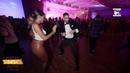 Panagiotis Bersy Cortez - Salsa Social Dancing @ WARSAW SALSA FESTIVAL 2018