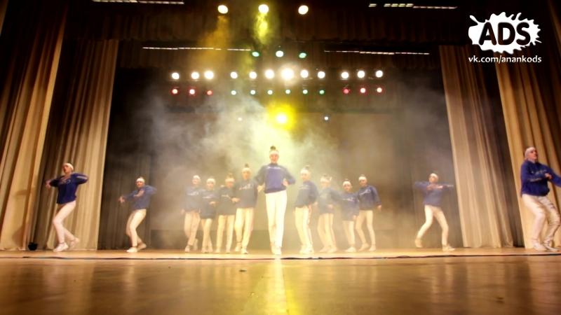 ANANKO DANCE SCHOOL_Отчетный концерт 2018_8 Jazz-funk 12