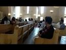 побывали на венчании в Ереване
