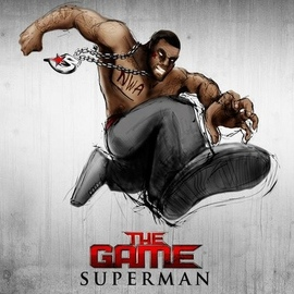 The Game альбом Superman