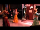 Студия Арабского танца Байсан. Дана. начинающие