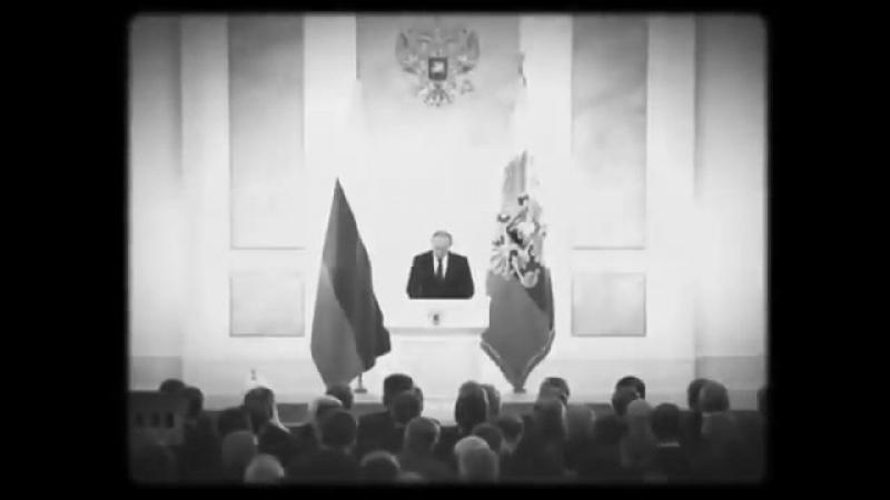 В России каждые десять лет меняется всё, и каждые сто лет - ничего. М.Е.Салтыков-Щедрин.