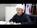Муфтий Р.Д Шейх Ахмад Афанди