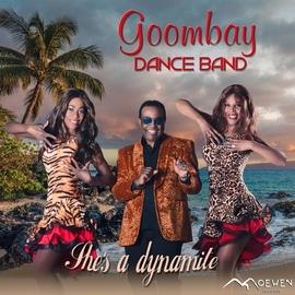 Goombay Dance Band альбом She's a Dynamite
