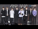 06.05.18 [Asian Model Awards 2018] UNB - NEW STAR AWARD