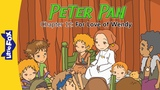 Peter Pan 12 For Love of Wendy Level 6 By Little Fox