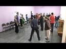 Планета Хиро (Giro), мастер-класс по аргентинскому танго, Дмитрий Антонюк и София Доросс