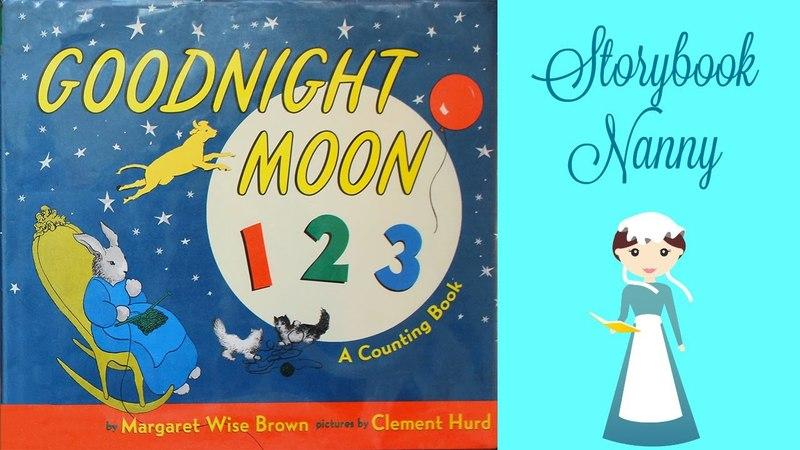 Goodnight Moon 123 Children's Books Read Aloud