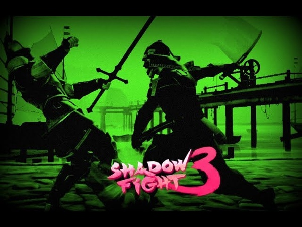 Shadow fight 3 ►ФАЙТ НАРЕЗКА 3