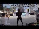 가수제이 -메들리.2017 09 23 울산축산인 한마음축제.B.H 골키퍼 영상