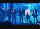 VK 181116 MONSTA X fancam Talk Time @ Pepsi RETRO Re Intro concert