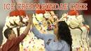 Cake Bosss Sofia Marco make the BEST Ice Cream Sundae Cake EVER Welcome to Cake Ep12