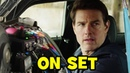 MISSION IMPOSSIBLE 6 Fallout BEHIND THE SCENES Movie B Roll Bloopers