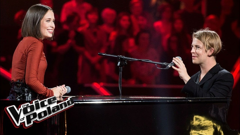 Tom Odell i Alice Merton - Half As Good As You - The Voice of Poland 9