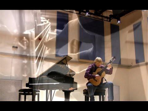 SCINTILLA | After Arvo Pärt | Marek PASIECZNY (to David RUSSELL)