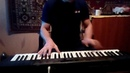 Bleach morning remembrance piano полная версия