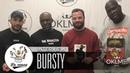 BURSTY Les mixtapes et le rap français Da Brazza Records Grems LaSauce sur OKLM Radio OKLM TV