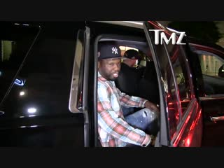 50 Cent Says Nicki Minaj and New Boyfriend Are Not Moving Too Fast _ TMZ