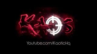 """Kaos Ozev - """"N.W.A"""" By Kaos Bubu"""