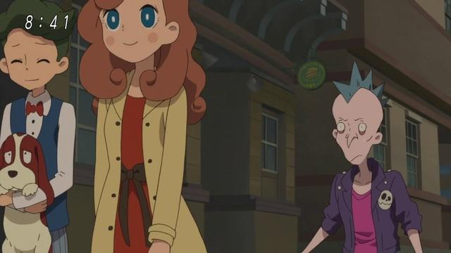 Layton's Mystery Detective Agency - Katry's Mystery Solving Files - 07 [KANSAI STUDIO]
