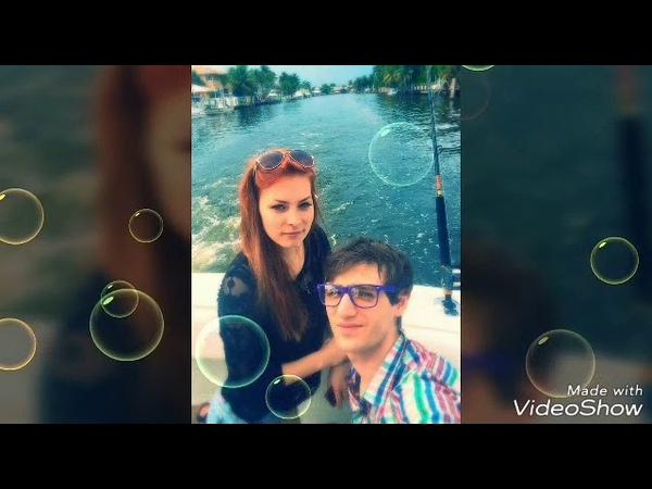 Мерлин Керро и Александр Шепс