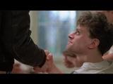 One Flew Over the Cuckoo's Nest Billy Bibbit Scene HD