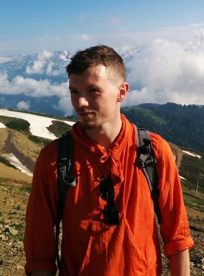Павел Дудников