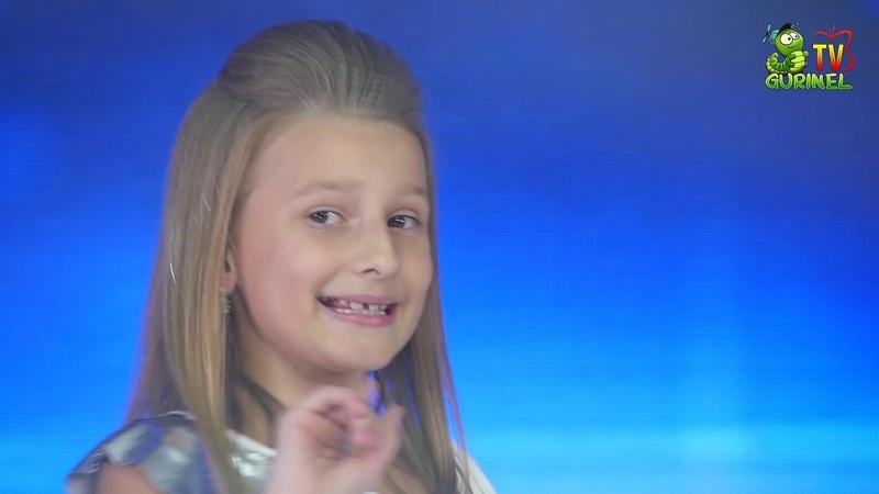 MădălinaAdelina Slobozeanu - Insula copilăriei (DoReMi-Show)