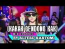 Remix asik buat santai (kaka gendong ka) by alferd kartomi rmx 2k18
