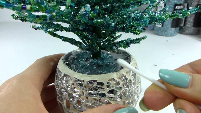 Голубая ель Урок 5 Посадка и декорирование Blue spruce Lesson 5 Planting and decoration