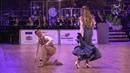 Kedra - Fron, POL | Final | 2018 PD World ShowDance STD | Riga, LAT | DanceSport Total