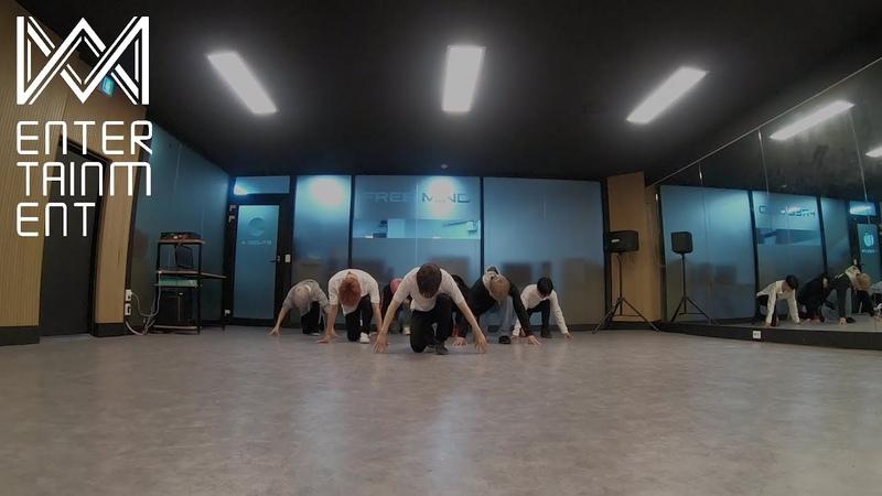 온앤오프 (ONF) - Complete (널 만난 순간) (Practice ver.)
