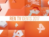 Ren Tv Idents 2017